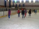 Prosinec 2013 – Vánoční bruslení ve Veselí nad Lužnicí