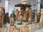 Prosinec 2013 – Vánoční exkurze v Linci – 7. – 9. roč